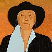 Georgia O'Keeffe Biography