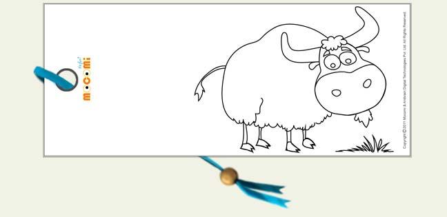 The spanish bull