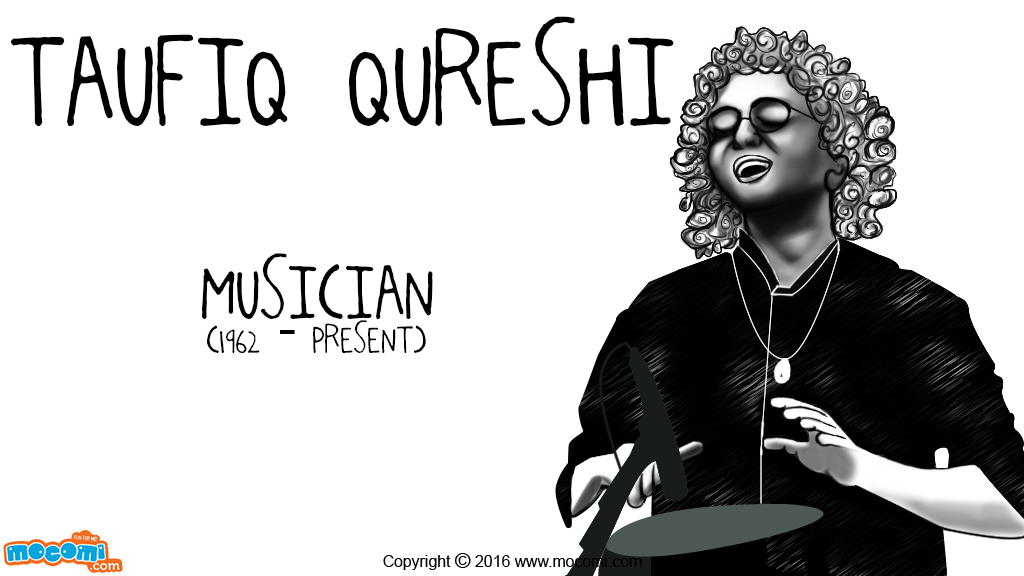 Taufiq Qureshi Biography