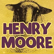 Henry Moore Biography