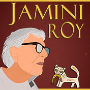 Jamini Roy Biography