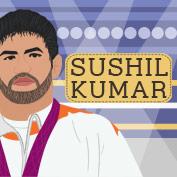 Sushil Kumar Biography
