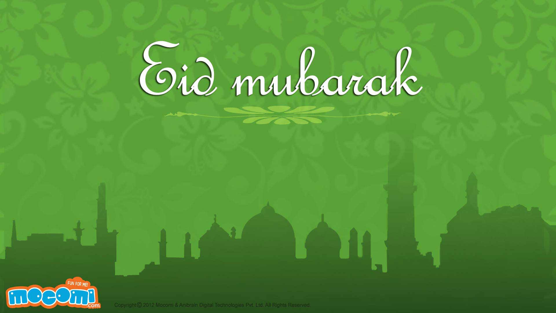 Eid Mubarak – 05