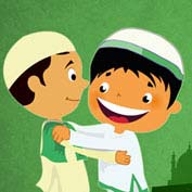 Eid Mubarak - 01