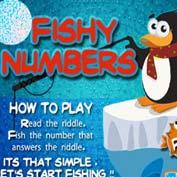 Fishy Numbers