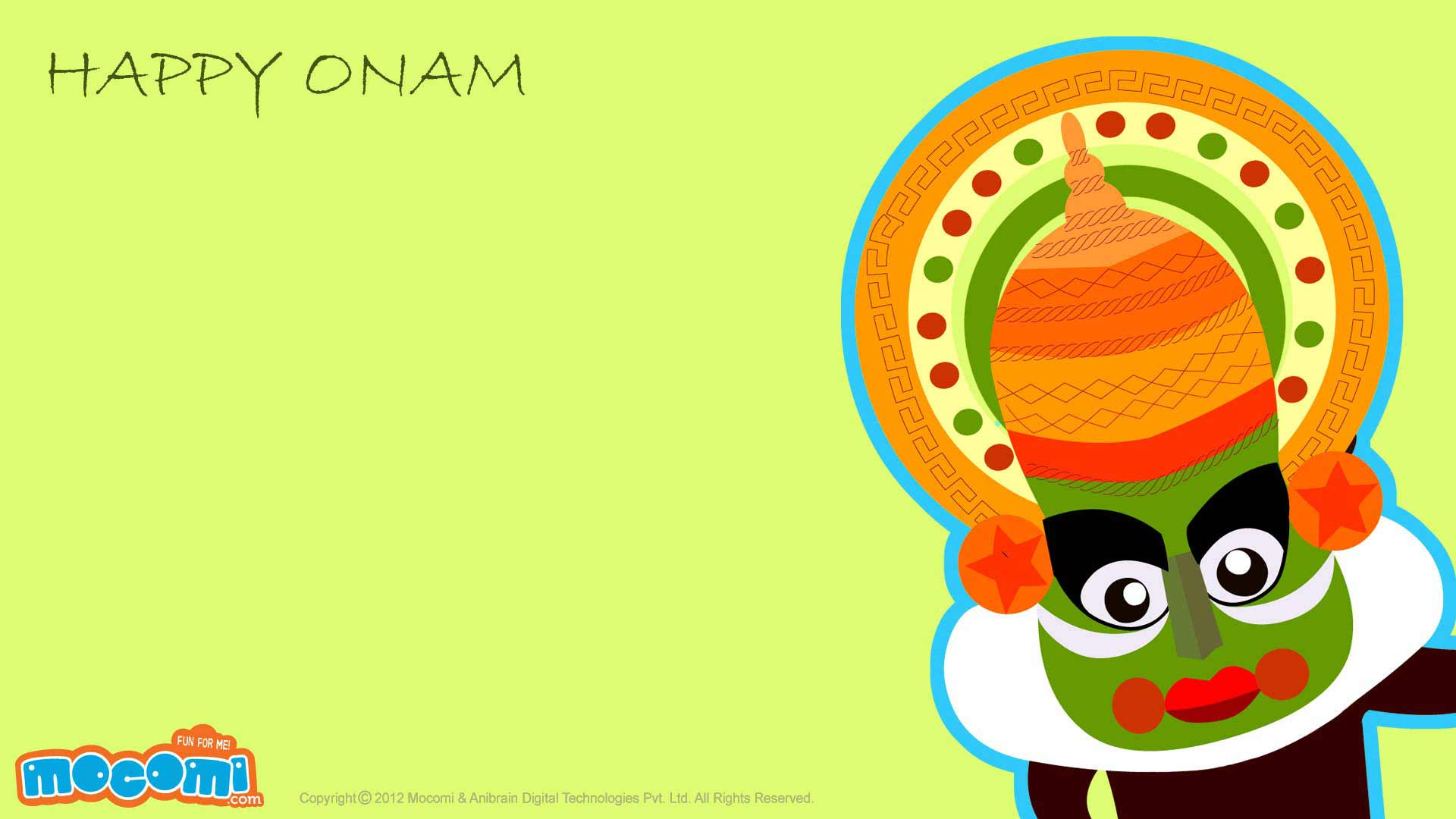 Onam Wallpaper 01