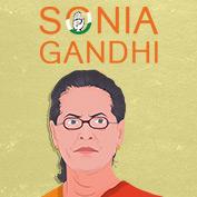 Sonia Gandhi Biography