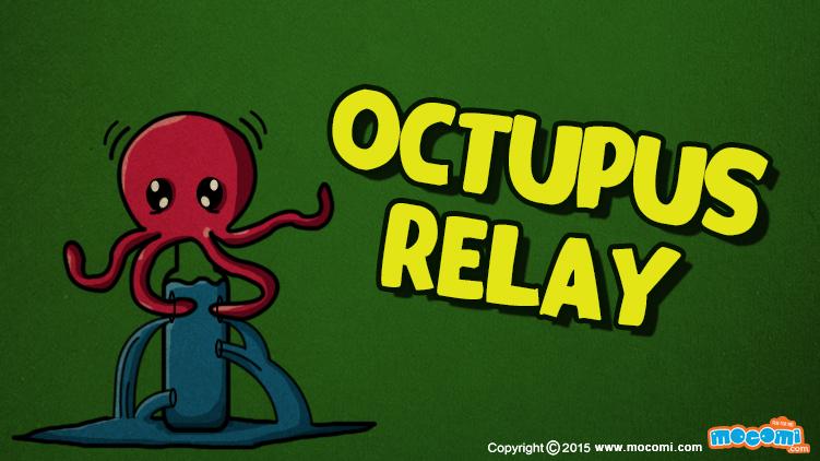 Octopus Relay