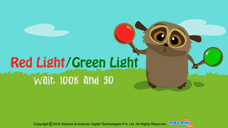 Redlight Greenlight
