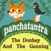Panchatantra: The Donkey And The Cunning Fox