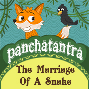 Panchatantra: The Marriage Of A Snake