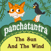 Panchatantra: The Sun And The Wind