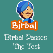 Akbar Birbal: Birbal Passes The Test