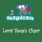 Indian Folk Tales: Lord Yama's Chair