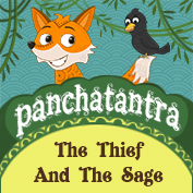 Panchatantra: The Thief And The Sage