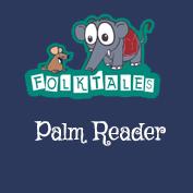 Indian Folk Tales: Palm Reader