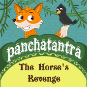 Panchatantra: The Horse's Revenge