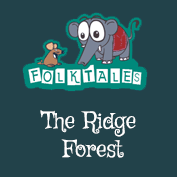 Indian Folk Tales: The Ridge Forest