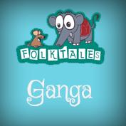 Indian Folk Tales: Ganga