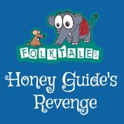 Indian Folk Tales: Honey Guide's Revenge