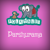 Indian Folk Tales: Parshurama
