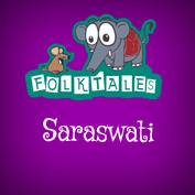Indian Folk Tales: Saraswati