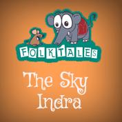 Indian Folk Tales: Lord Indra