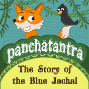 Panchatantra: The Story of the Blue Jackal