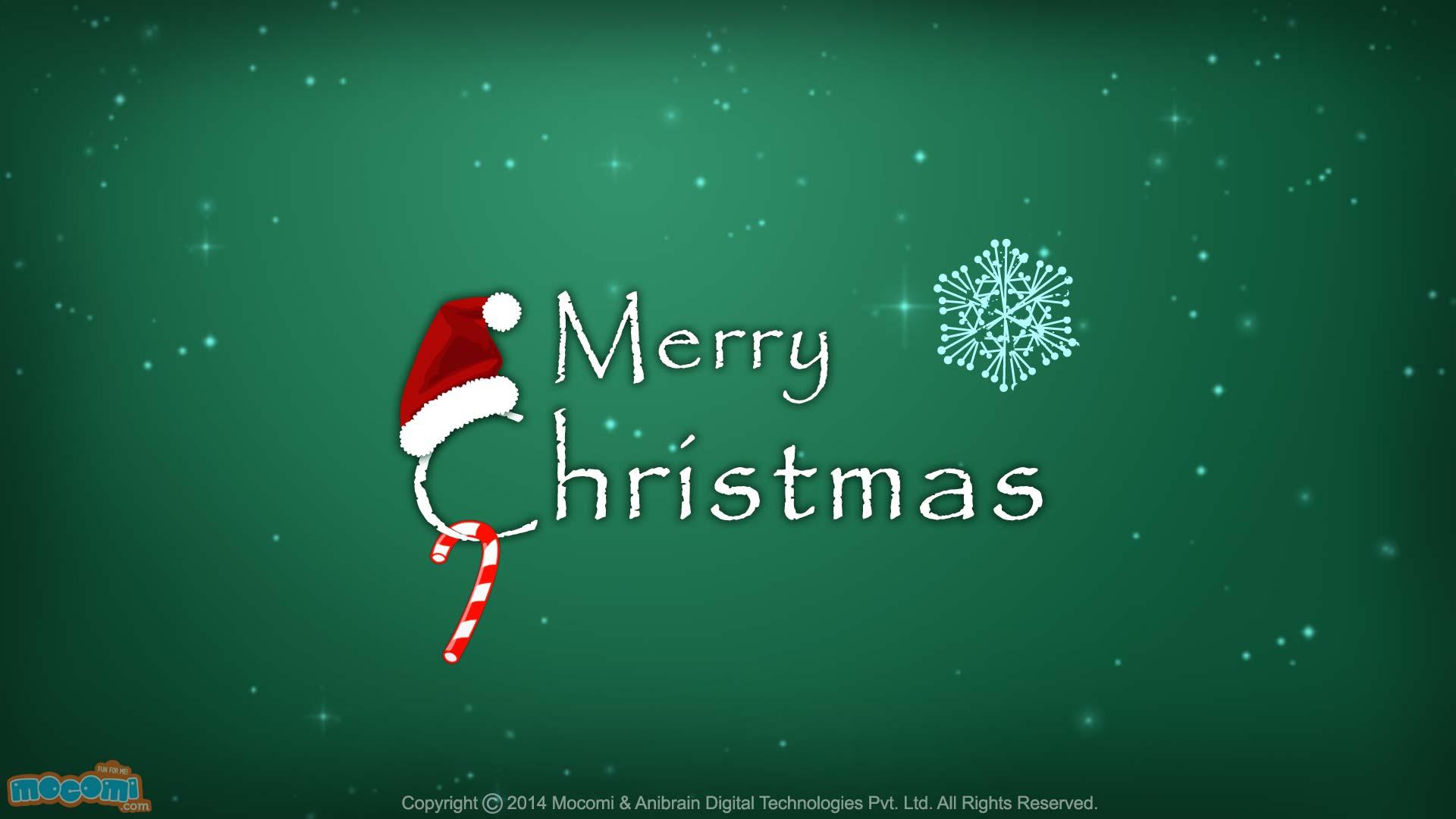 Merry Christmas- Santa Hat