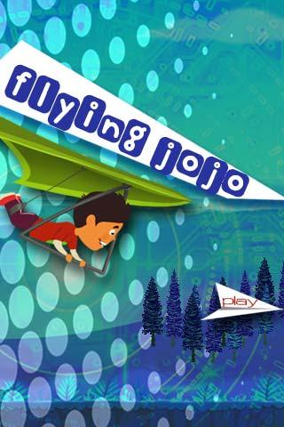 Flying Jojo