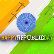 Happy Republic Day Wallpaper-5