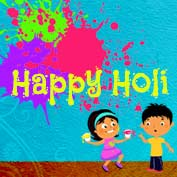 Happy Holi - 02