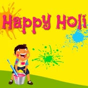 Happy Holi - 05