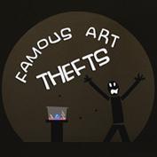 5 World Famous Art Thefts