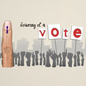 Journey of a Vote