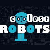 Coolest Robots Ever