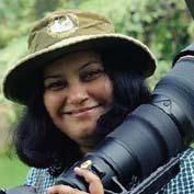 Rathika Ramasamy – Wildlife Photography