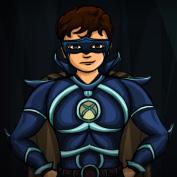 Superhero Dress Up Game