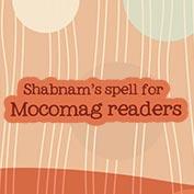 Book Review : The Six Spellmakers of Dorabji Street
