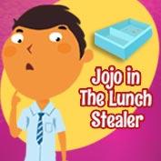 Jojo in The Lunch Stealer