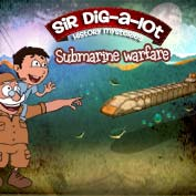 The History of Submarine Warfare