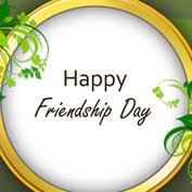 Happy Friendship Day Wallpaper - 06