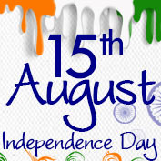 Happy Independence Day - 05