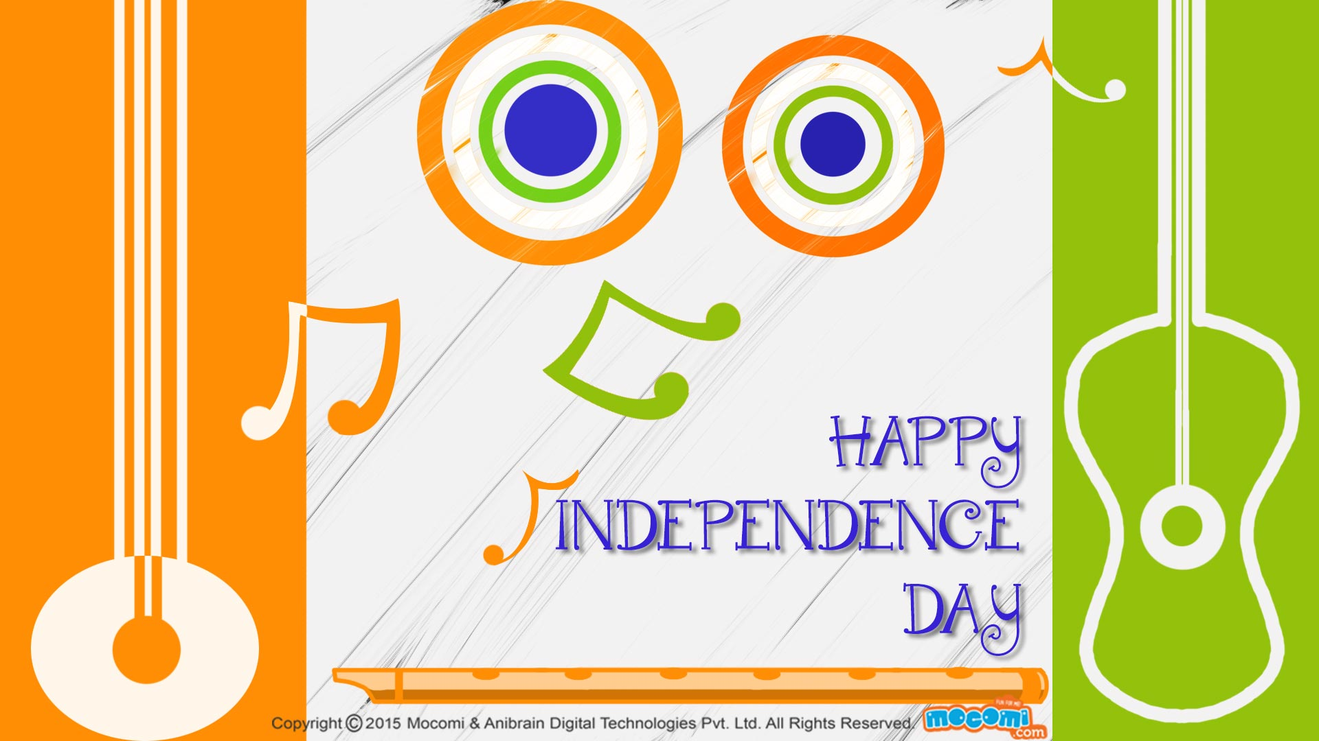 Happy Independence Day – 11