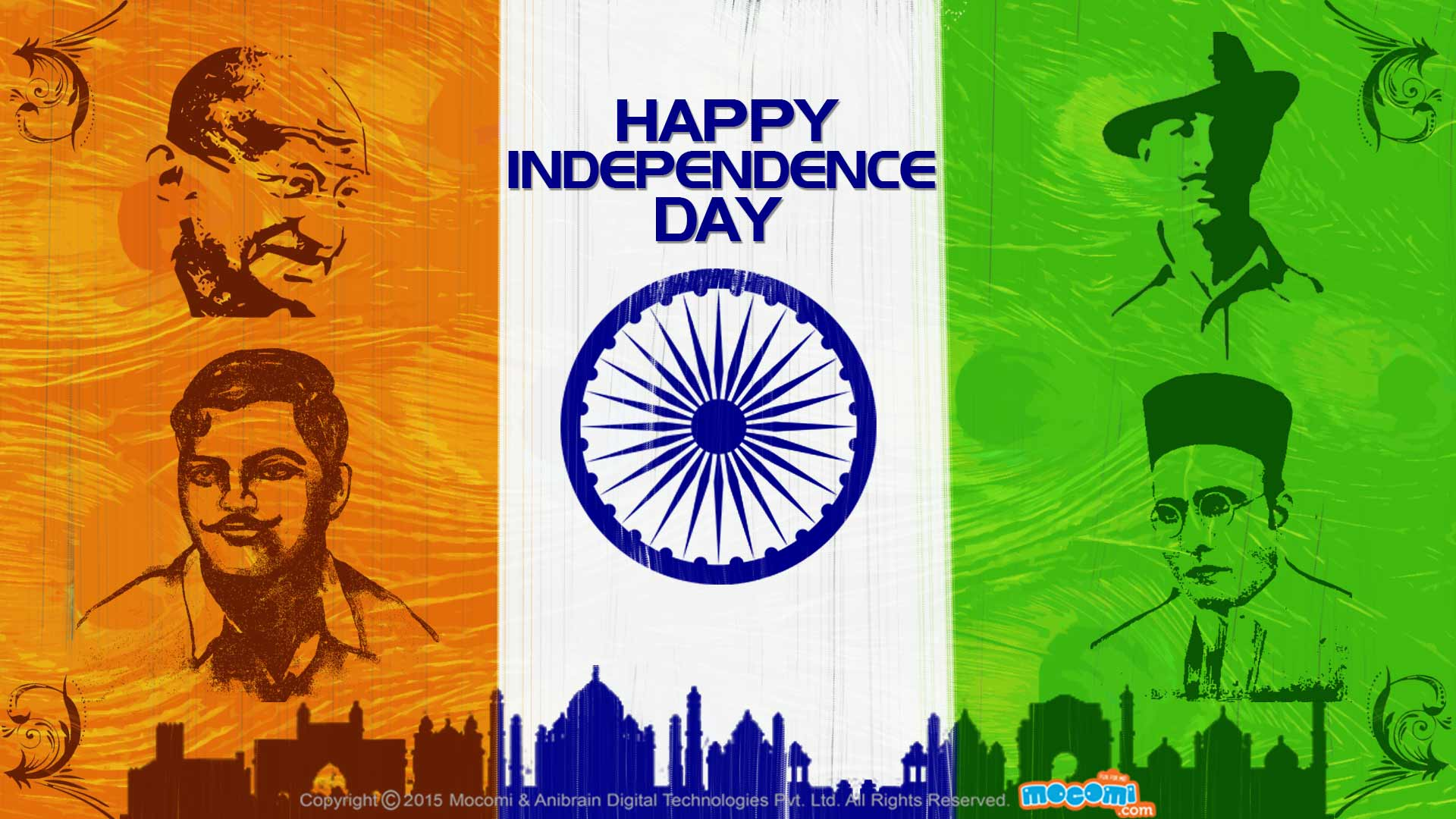 Happy Independence Day – 06