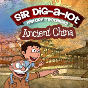 Facts about Ancient China