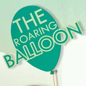 Make a Roaring Balloon