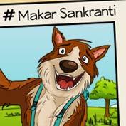 Makar Sankranti Celebration in India