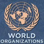 Top 5 World Organizations