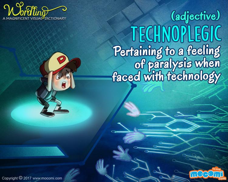 Technoplegic